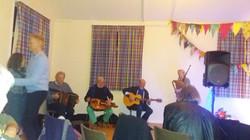 Folk Concert Evening