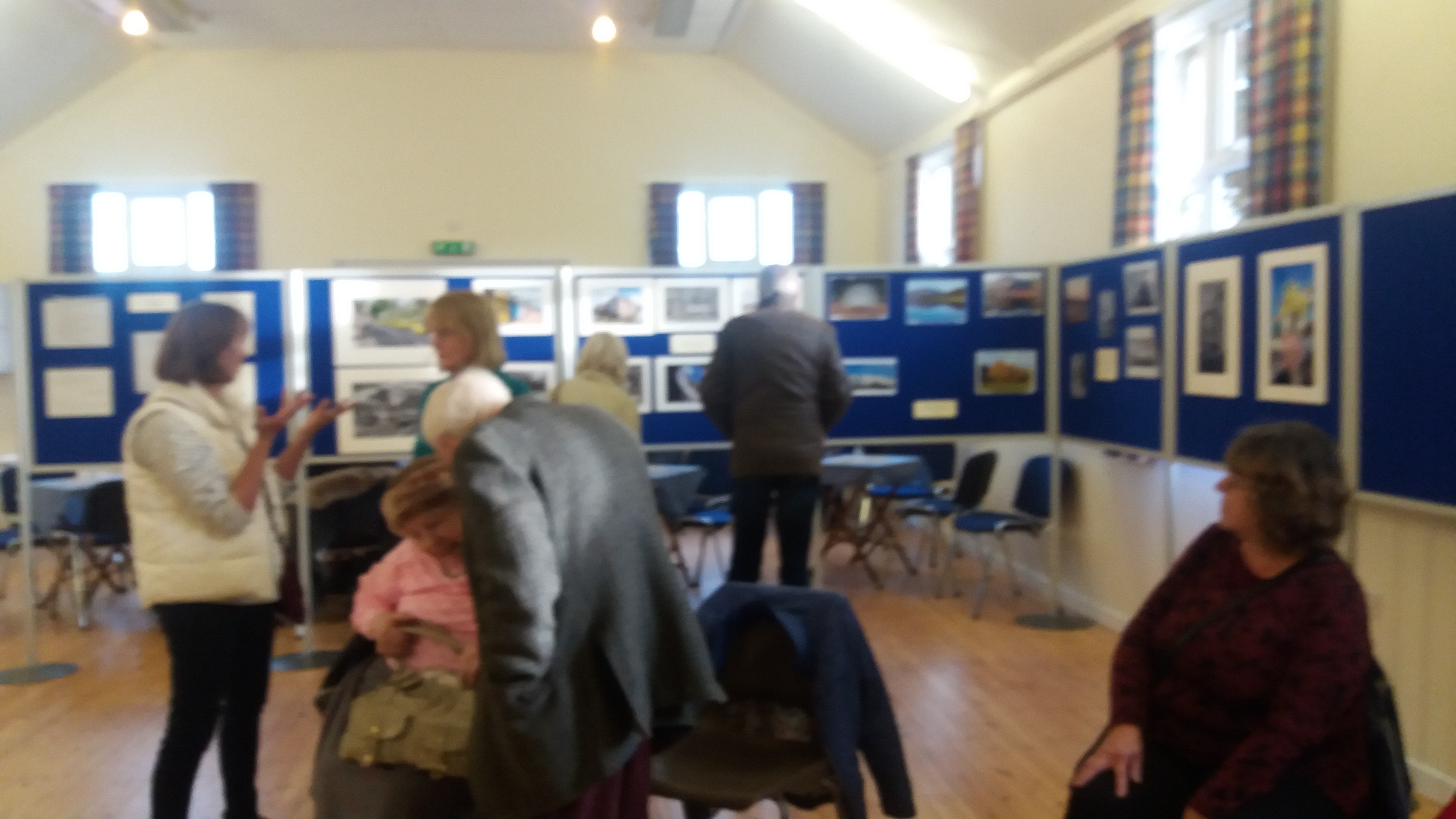Wetherden Arts & Crafts Exhibition