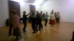Mid Suffolk Folk Dance Club 3