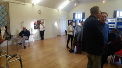 Arts and Crafts Exhibition Main Hall