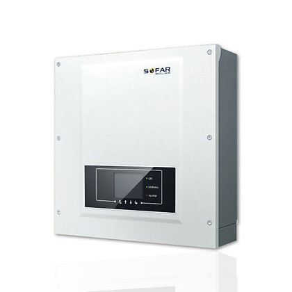 Invertor trifazat On-Grid SofarSolar 4.4kW