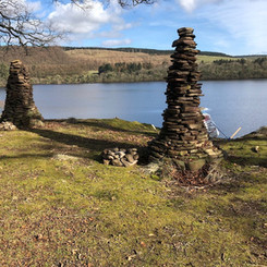 Stone Cairn