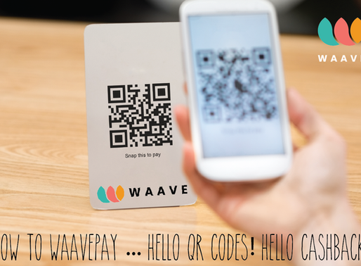 How to WAAVEPay and why should you.