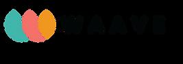 WAAVE Final logo TRUE Colors rectangular