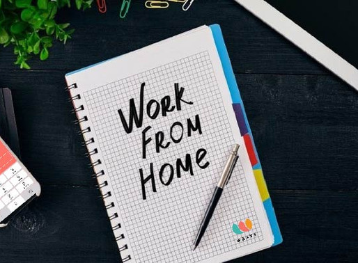 Work from home like you have never been to an office before