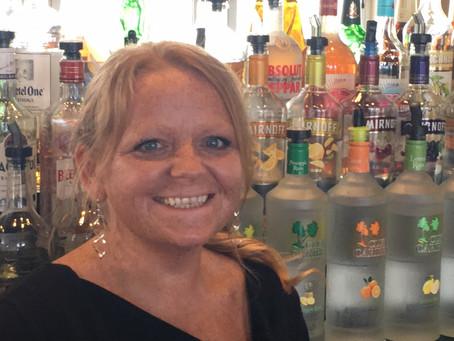Meet Sandra Eaglin