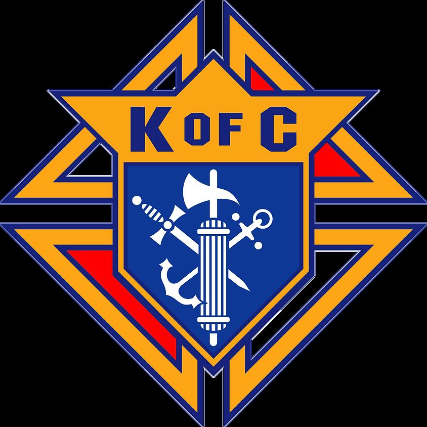 Knights of Columbus Vero Beach  Charity Golf Tournament