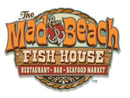NEW - MAD BEACH FISH HOUSE