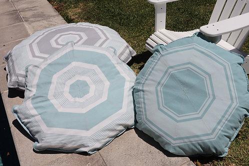 Pattern - Lazy Days Pillows