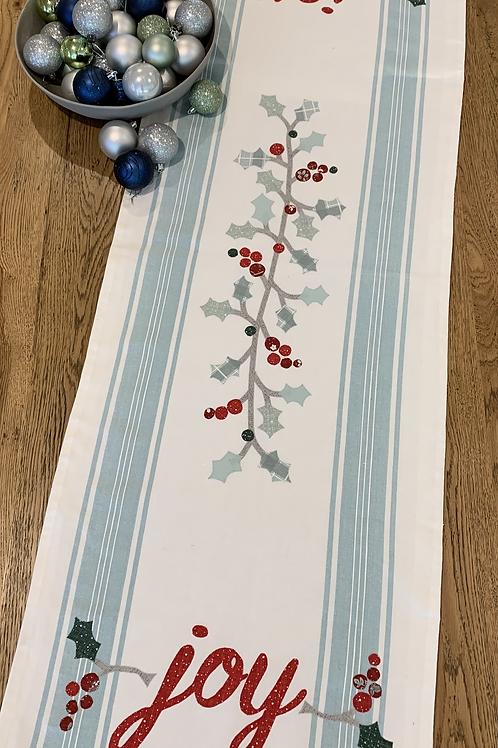 Pattern -Homebody Table Runner