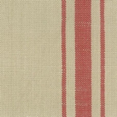 920-202 Middle Stripe Toweling Tomato