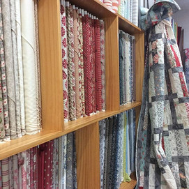 Plenty of Fabric