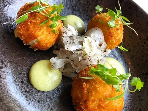 Fish Cakes (Mothers)