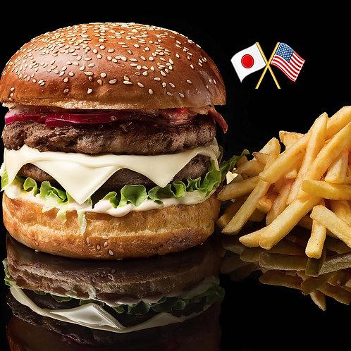 Tokyo Burger (Sat)