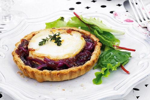 Cheese Tartlet (Mothers)