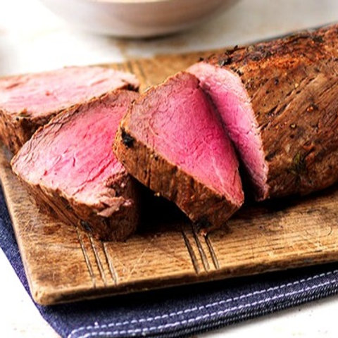 Chateaubriand For 2 (Sat)