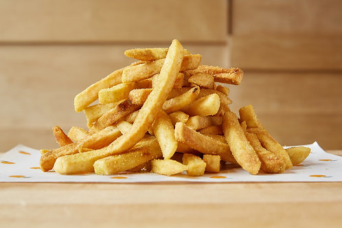 Fries Side (Friday)