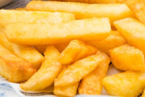 Chunky Chips (Friday)