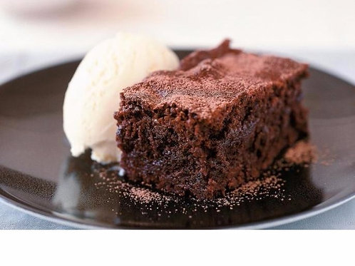 Chocolate Brownie (Friday)