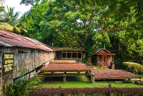 Fond Doux Plantation and Resort