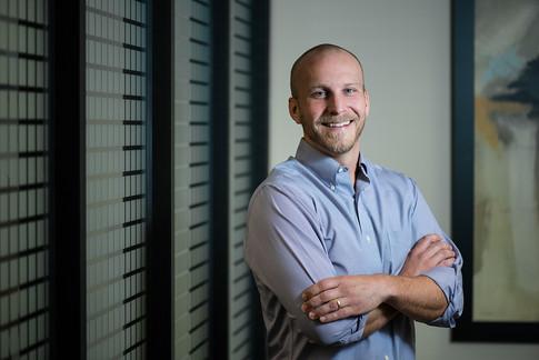 Brian Ball - Secretary of Commerce & Tra