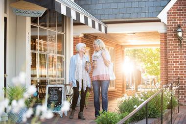 Merchants-Square-Williamsburg-Lifestyle-Marketing-Photography © Caroline Martin Photography