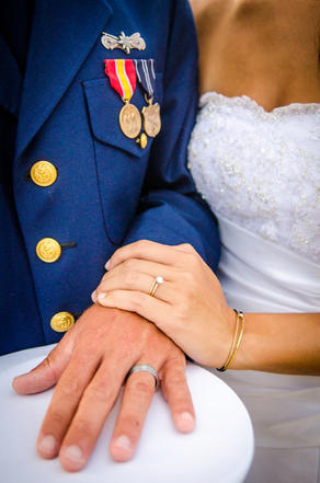 Kittly Hawk Pier Outer Banks Wedding Photography © Caroline Martin Photography.jpg