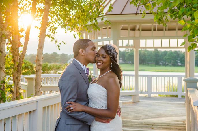 The Dominion Club wedding photography