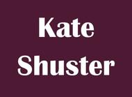 Kate Shuster