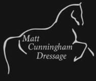 Matt Cunningham Dressage