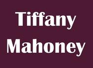 Tiffany Mahoney