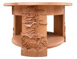 plakPool table