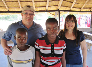 Looking Back on Our Trip to Musana