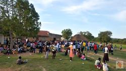 800+ guests