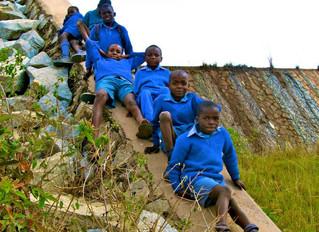 Millennium Goal #2: Universal Primary Education