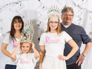 Perfectly Pageants' Fundraiser