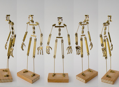 Completed Armature