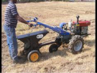 Community Adoption of Improved Agricultural Systems in Africa