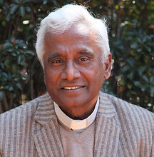 Very Rev Isidore Anantharaj