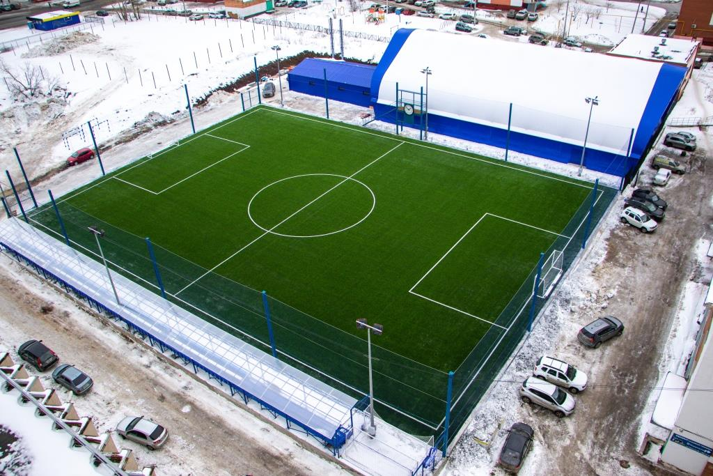 стадион Звезда