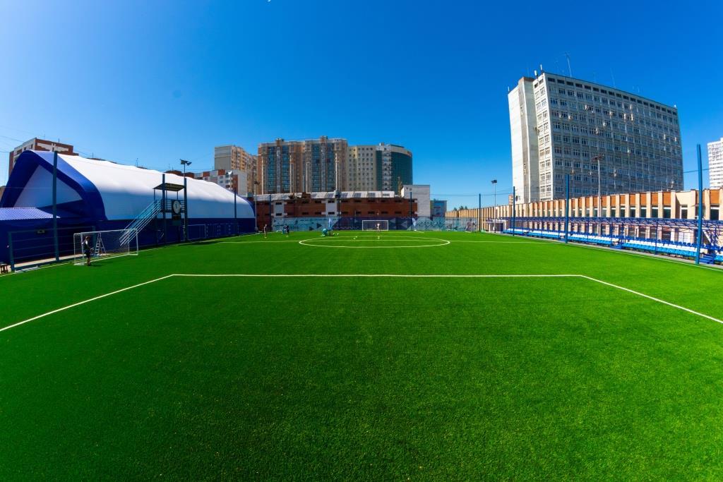 стадион Звезда Самара