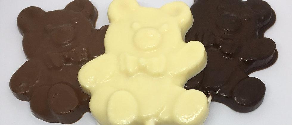 Teddy Lollipop