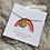 Thumbnail: Halskette Regenbogen - 18k vergoldet