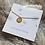 Thumbnail: Halskette Pusteblume - 18k vergoldet