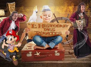 spectacle pour enfants jeune public