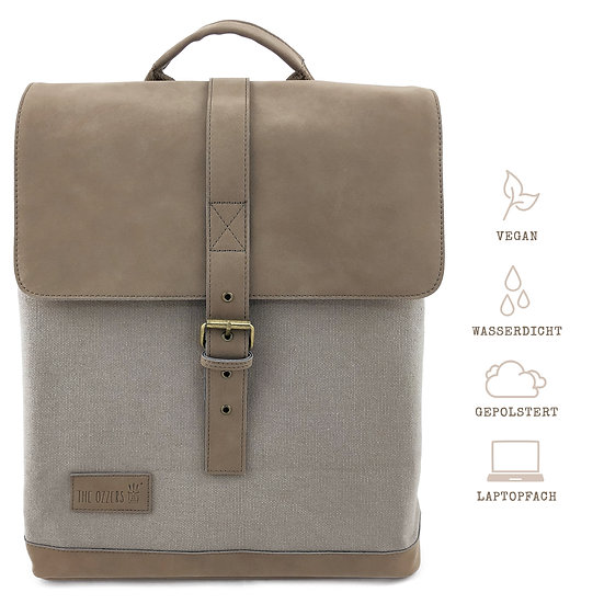 Daypack Taupe