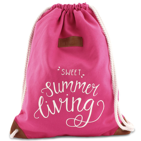 "Summertaste ""Sweet summer living"""