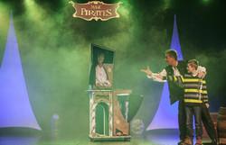 magie enfants spectacle