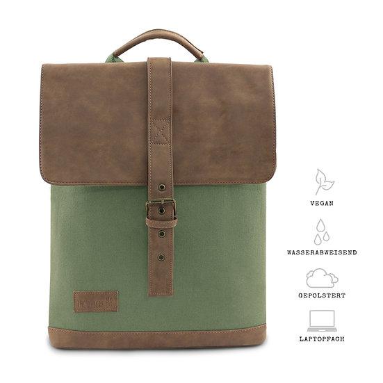 Daypack Pistaziengrün