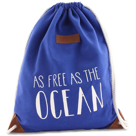 """Summertaste """"As free as the ocean"""""""
